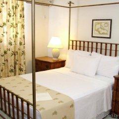 Отель Grenadine House комната для гостей
