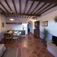 Отель Casa Lari комната для гостей фото 3