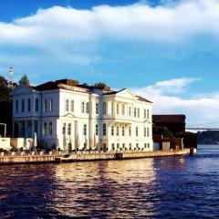 Ajia Hotel - Special Class Турция, Стамбул - отзывы, цены и фото номеров - забронировать отель Ajia Hotel - Special Class онлайн пляж