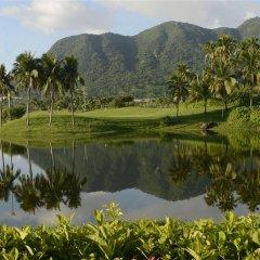Отель Mingshen Golf & Bay Resort Sanya фото 3