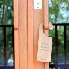 Отель Araamu Holidays & Spa Мальдивы, Атолл Каафу - отзывы, цены и фото номеров - забронировать отель Araamu Holidays & Spa онлайн балкон