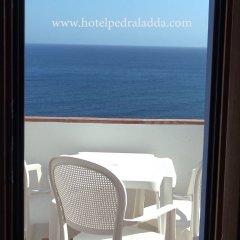 Hotel Pedraladda Кастельсардо балкон