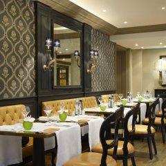Отель Castille Paris - Starhotels Collezione Франция, Париж - 4 отзыва об отеле, цены и фото номеров - забронировать отель Castille Paris - Starhotels Collezione онлайн питание фото 3