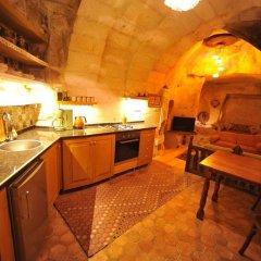Отель Anitya Cave House в номере фото 2
