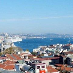 Inter Hotel Турция, Стамбул - 1 отзыв об отеле, цены и фото номеров - забронировать отель Inter Hotel онлайн городской автобус