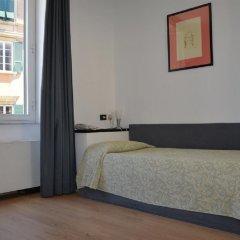 Cit Hotel Britannia Генуя комната для гостей фото 5
