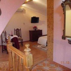 Гостиница Райское Яблоко комната для гостей фото 4