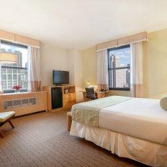 Отель Pennsylvania комната для гостей фото 3