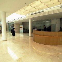 Отель EIX Platja Daurada интерьер отеля фото 2