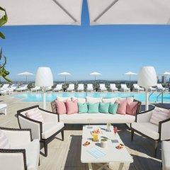 Отель Waldorf Astoria Beverly Hills бассейн фото 3