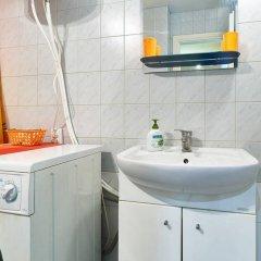 Home-Hotel Khoriva 32 Киев ванная