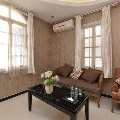 Отель Little White House Xiamen Gulangyu Китай, Сямынь - отзывы, цены и фото номеров - забронировать отель Little White House Xiamen Gulangyu онлайн комната для гостей фото 5