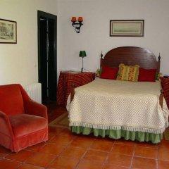 Отель Quinta Da Praia Das Fontes комната для гостей фото 3