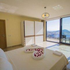 Villa Merak Турция, Калкан - отзывы, цены и фото номеров - забронировать отель Villa Merak онлайн спа фото 2