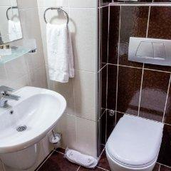 Grand Rosa Hotel Турция, Стамбул - отзывы, цены и фото номеров - забронировать отель Grand Rosa Hotel онлайн ванная