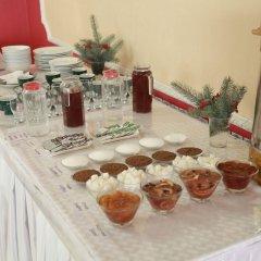 Отель Маданур Кыргызстан, Каракол - отзывы, цены и фото номеров - забронировать отель Маданур онлайн питание фото 3