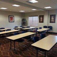 Отель Best Western Joliet Inn & Suites