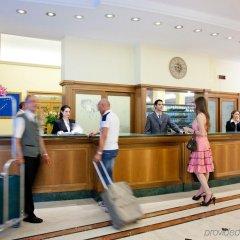 Отель Terme Millepini Италия, Монтегротто-Терме - отзывы, цены и фото номеров - забронировать отель Terme Millepini онлайн интерьер отеля