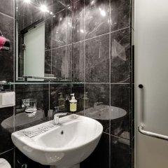 Гостиница Rotas City Center ванная фото 2