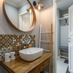 Гостиница FortEstate on Dmitriya Ulyanova 43 ванная