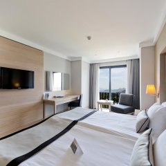 Отель Ramada Resort Bodrum фото 13