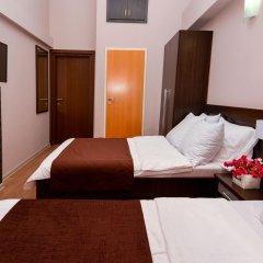 Istanbul Hotel Тбилиси комната для гостей фото 2