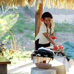 Отель Tropica Island Resort - Adults Only сауна