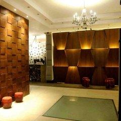 The Blowfish Hotel Лагос интерьер отеля фото 2