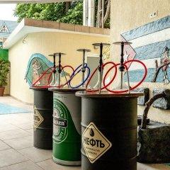 Гостиница Грейс Куба (бывш. Альмира) детские мероприятия фото 2