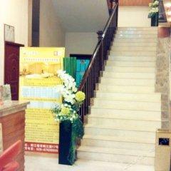 Dujiangyan Jin An Hostel интерьер отеля фото 8