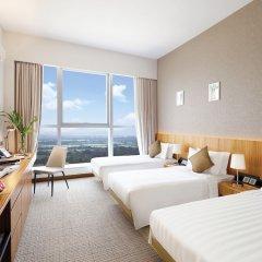 Отель COZi ·Wetland Китай, Гонконг - отзывы, цены и фото номеров - забронировать отель COZi ·Wetland онлайн комната для гостей фото 3