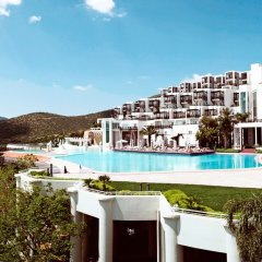 Kempinski Hotel Barbaros Bay бассейн фото 2