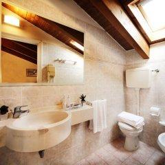 Hotel Stella D'oro Римини ванная