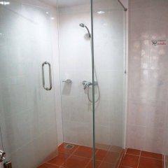 Отель Welcome Plaza Паттайя ванная фото 2