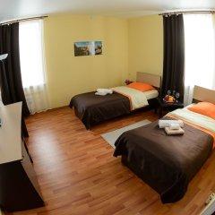 Гостиница Афины комната для гостей фото 7
