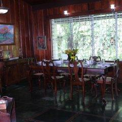 Отель Treetops Villa Порт Антонио питание фото 3