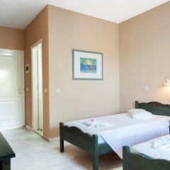 Отель Domenico Hotel Греция, Корфу - отзывы, цены и фото номеров - забронировать отель Domenico Hotel онлайн комната для гостей