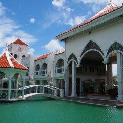 Supicha Pool Access Hotel