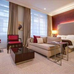 Отель Radisson Blu Style Вена комната для гостей фото 4
