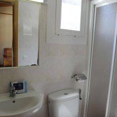 Отель Camping Del Mar Испания, Мальграт-де-Мар - отзывы, цены и фото номеров - забронировать отель Camping Del Mar онлайн ванная