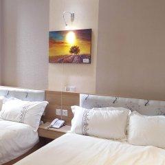 Pansy Hotel Далат комната для гостей