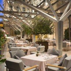Отель The Peninsula Paris Франция, Париж - 1 отзыв об отеле, цены и фото номеров - забронировать отель The Peninsula Paris онлайн питание