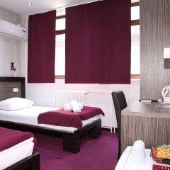 Отель Side One Design Hotel Сербия, Белград - отзывы, цены и фото номеров - забронировать отель Side One Design Hotel онлайн комната для гостей фото 4
