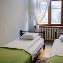 Отель Red Nose - Hostel Латвия, Рига - 9 отзывов об отеле, цены и фото номеров - забронировать отель Red Nose - Hostel онлайн комната для гостей фото 3