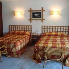 Bali-Hai Hotel комната для гостей фото 2
