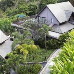 Отель Hyatt Regency Phuket Resort Таиланд, Камала Бич - 1 отзыв об отеле, цены и фото номеров - забронировать отель Hyatt Regency Phuket Resort онлайн