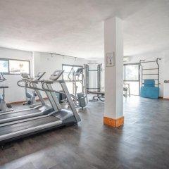 Отель Marble Stella Maris Ibiza фитнесс-зал