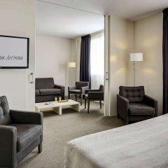 Sercotel Amister Art Hotel комната для гостей фото 4