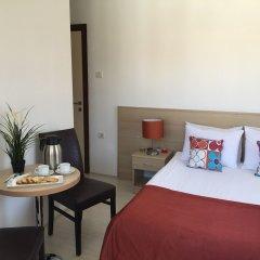 Отель Payidar Suite в номере