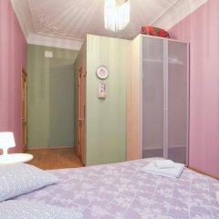 Отель Меблированные комнаты Пио на Моховой 39 Санкт-Петербург комната для гостей фото 6